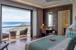 Grand Cliff Nusa Dua - Master Bedroom setting