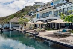 Villa Grand Cliff - Pivate Villa in Nusa Dua
