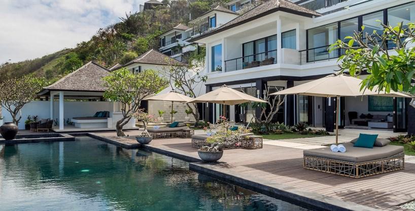 Villa Grand Cliff