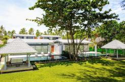 Twin Villas Natai - Beachfront Villa in Phuket