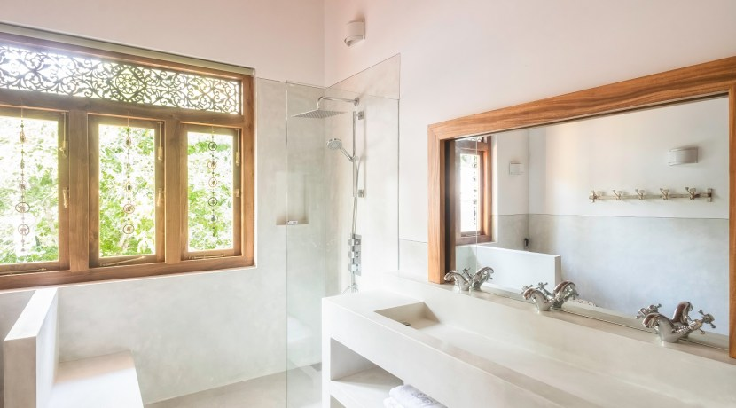 Meda Gedara Villa - Bathroom
