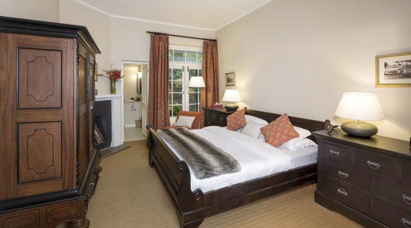 Villa Hill Rise - Bedroom