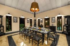 Villa Mayurana - Dining