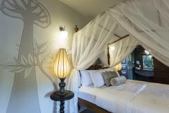 The Hermitage - Bedroom