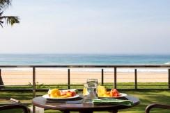 Villa Saldana - Breakfast