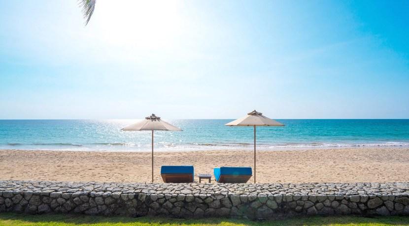 Villa Yaringa - Blue sky and gentle sea breezes