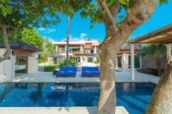 Villa Yaringa - Blissful poolside