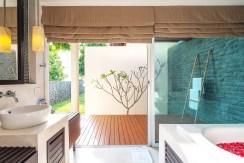 Villa Yaringa - Luxury bathroom
