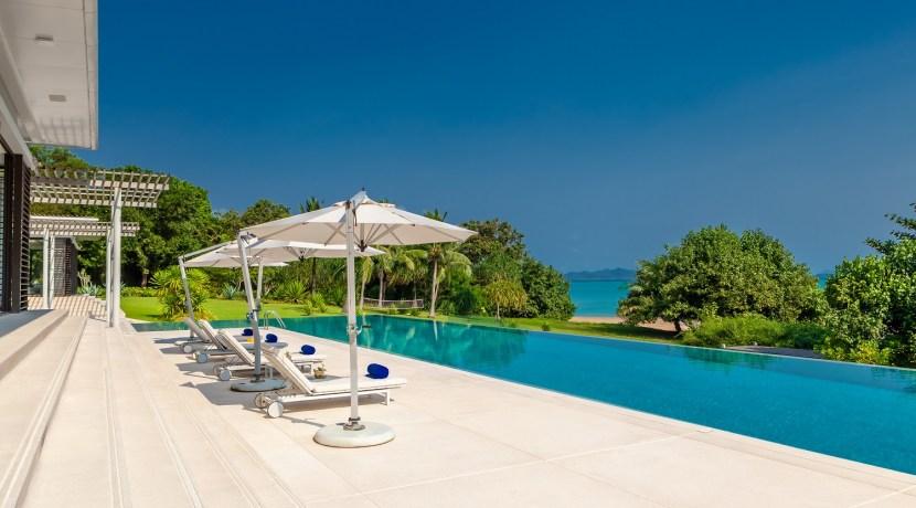 Villa Verai - Luxury Private Pool Villa in Phuket