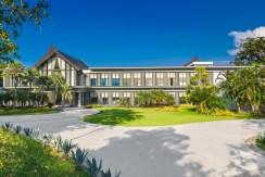 Villa Verai - Beachfront Villa in Phuket