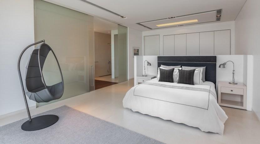 Villa Verai - Guest Bedroom 4