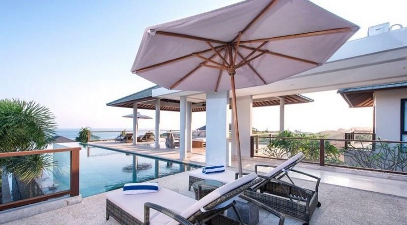 Villa Anahit - Ocean View
