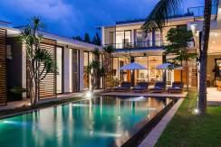 Villa Canggu Beachside