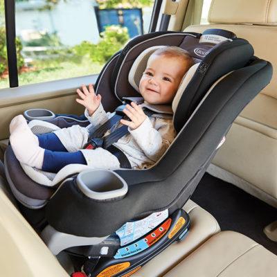 Baby Car seat Bali rental