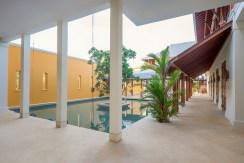 Villa Ranawara - Pond