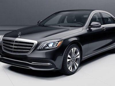 Luxury Car Rental Bali