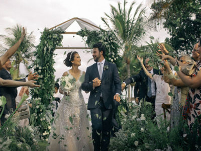 Jeeva Saba villa Wedding