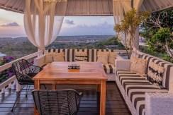 Villa Puri Balangan - Spectacular Views