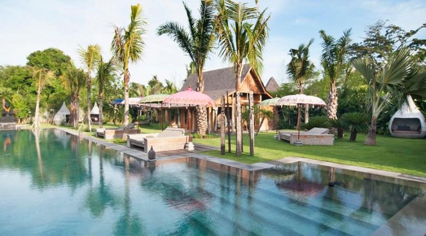 Villa Kayu - Private Pool  Villa in Umalas