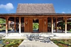 Villa Kayu - Wooden Villa in Bali