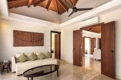 Villa Feronia - Interior