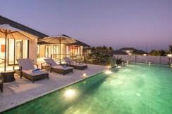 Villa Feronia - Private Pool Villa