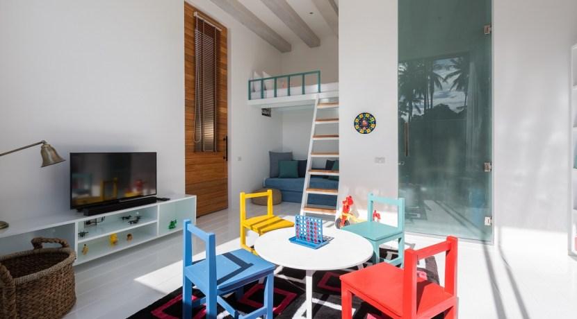 Villa Kirana - Kids Room