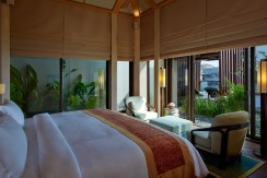 The Ritz Carlton Villas - Sky 1 Bedroom Villa