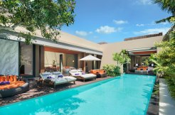 Extreme Pool Villa