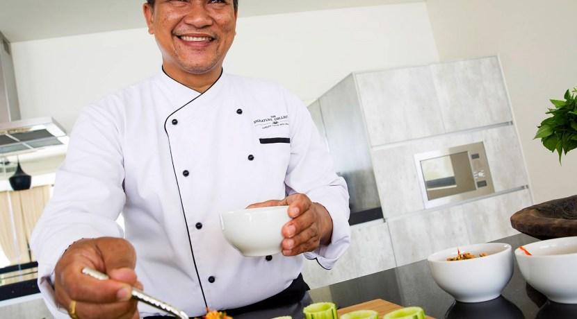 Villa Spice - Personal Chef