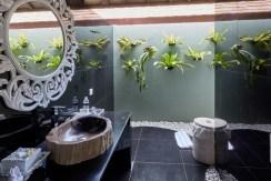 Villa Sunrise – Bathroom