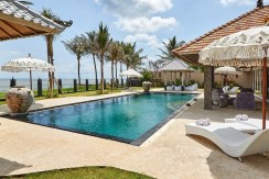 Villa Sunrise – Beachfront Villa in Bali