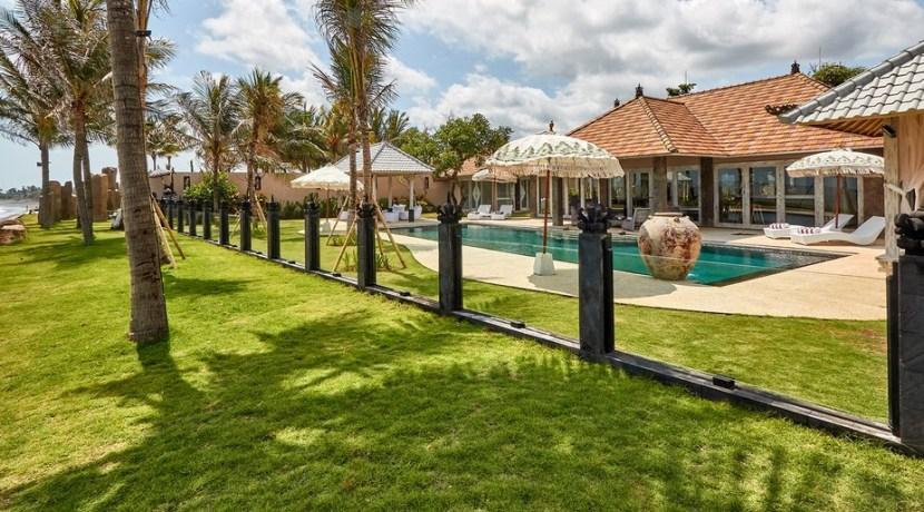 Villa Sunrise – Private Villa in Bali