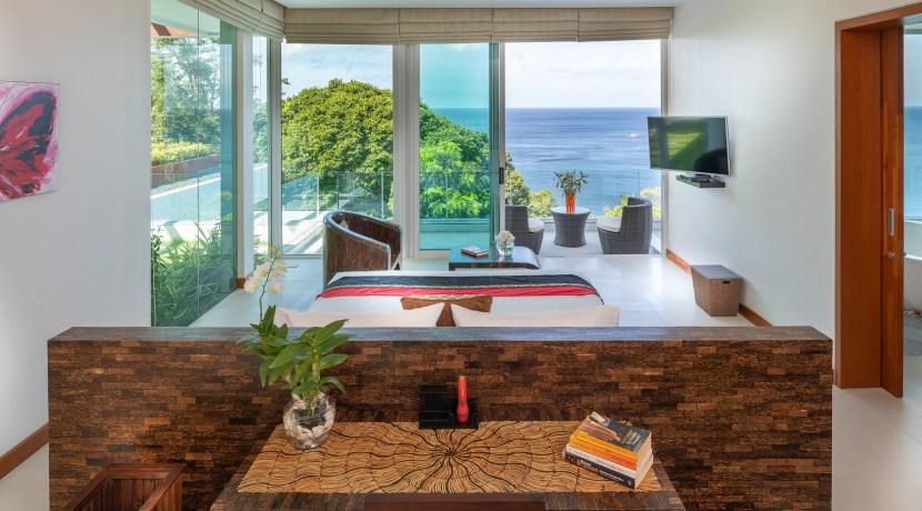 Villa Solaris - Fourth bedroom
