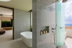 Villa Spice - Bathroom