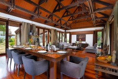 Villa Chada - Design inspired by natural elements