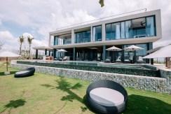 Villa Samsara - Luxury 5 Bedrooms Villa in Lombok