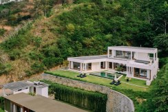 Jakabee Villas - Villa Aerial