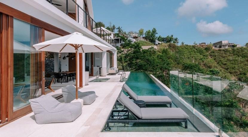 Villa Tebing - Exquisite landscape