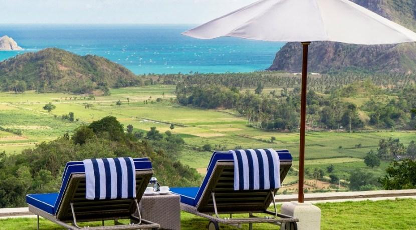 Villa Tebing - Island of paradise