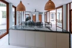 Jakabee Villas - Luxe setting