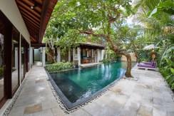 Villa Anggrek - LUxury Private Pool Villa