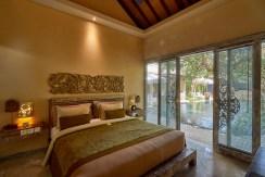 Villa Anggrek - Bedroom