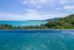 Villa Sawan - Villa in Phuket