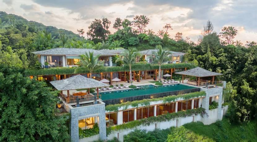 Villa Sawan - Luxury Villa in Phuket