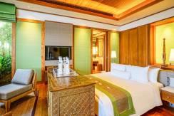 Villa Sawan - Bedroom