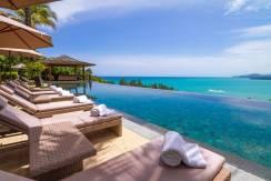 Villa Sawan - Stunning View from Villa