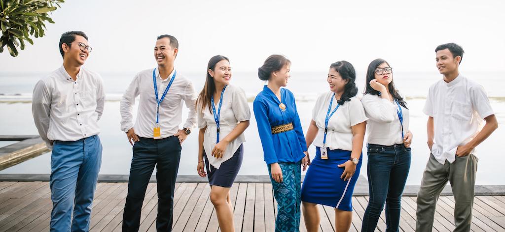 Puri Asia Team