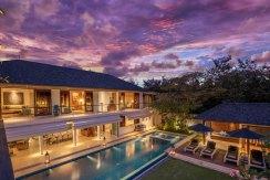 Cendrawasih villa