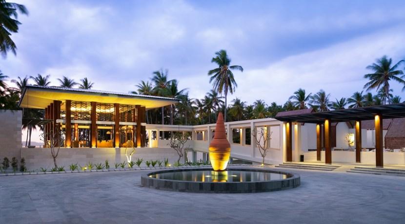 The Kayana Lombok - Lobby